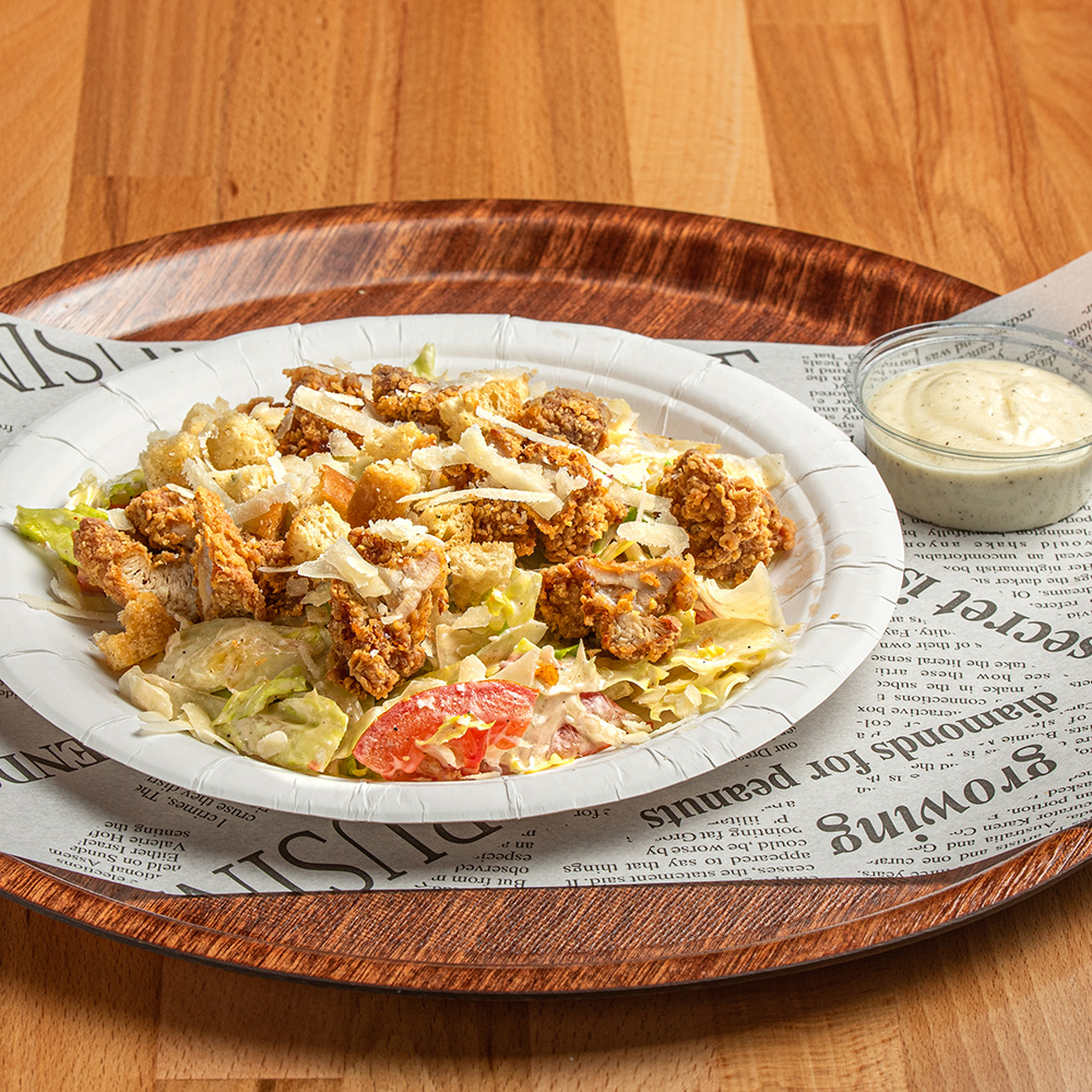 Caesar Heaven Salad